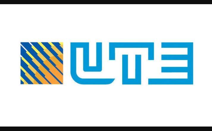 Pagar UTE online