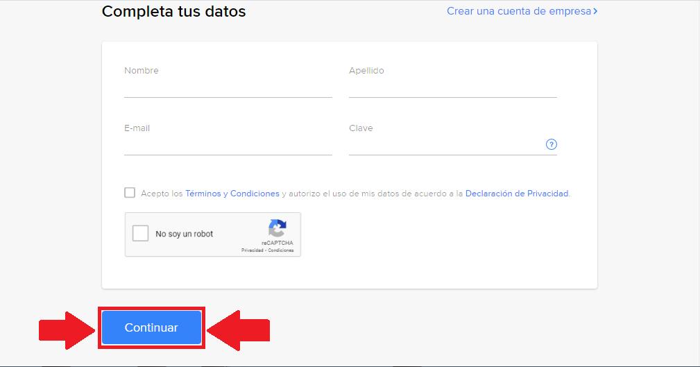 Como contactarse con mercado libre uruguay