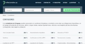 ¿Cómo funciona la liquidacion de sueldos Uruguay?