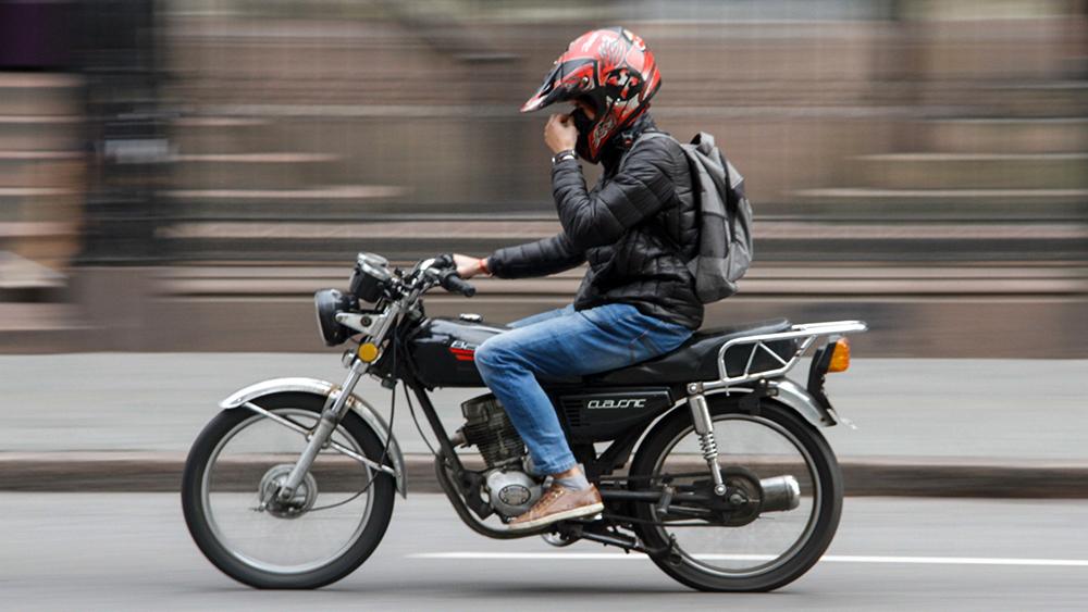 Como sacar libreta de moto en uruguay