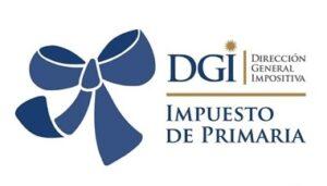 ¿Cómo es el impuesto primaria en Uruguay?